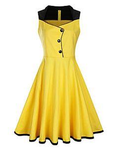 2b29a23fcb5 Women s Casual Daily Sophisticated Sheath Dress