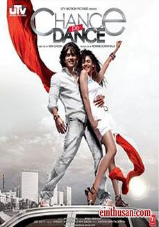 Chance Pe Dance Hindi Movie Online - Shahid Kapoor and Genelia D'Souza. Directed by Ken Ghosh. Music by Adnan Sami. 2010 Chance Pe Dance Tamil Movie Online.