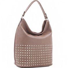 Naomi Concealed Carry Hobo Collection Handbag