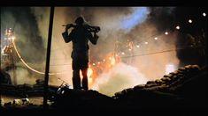 Apocalypse Now Redux, Dennis Hopper, Martin Sheen, Robert Duvall, Francis Ford Coppola, War Film, Into The Fire, Harrison Ford, Marlon Brando