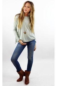 Jersey verde menta, punto, sweater, jumper, mint, mint colour, System Action, shop online, lookbook, model, street Style, SS2015, PV2015, new