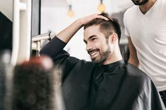 A trial on 26 men with male-pattern baldness displayed an increased number of hairs on the head following a single dose of follistatin 315. #hairloss #hairgrowth #follistatin *The products are NOT FDA approved for Human Use. For research use only.* Hair Unit, Male Pattern Baldness, Muscle Tissue, Hair Loss Remedies, About Hair, Hair Looks, New Trends, Hair Growth, Hairdresser