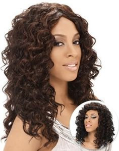 Luxe Beauty Supply - Harlem 125 Big 4 Collection - French Twist 4 pcs   Free Closure (Final Sale) (http://www.lhboutique.com/harlem-125-big-4-collection-french-twist-4-pcs-free-closure-final-sale/) #Wigs, #LuxeBeautySupply, #Harlem125Wigs
