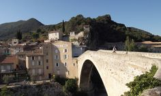 Nyons, Southern France