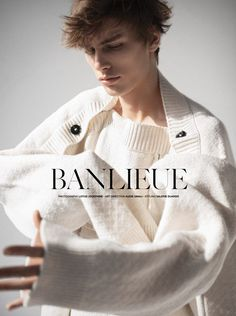 MMSCENE STYLE STORIES: Banlieue by Lotus Josephine
