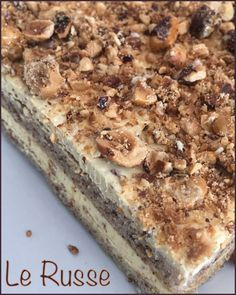 Pastry Recipes, Cake Recipes, Dessert Recipes, Arabic Sweets, Arabic Food, Dacquoise, French Desserts, Biscuit Cookies, Breakfast Dessert