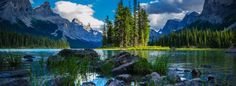 Jasper's Spirit Lake (44 pieces)