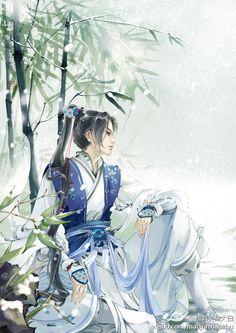 Cổ đại Con rể - Triệu Hi Chi - Nữ cải nam trang - Hoàn