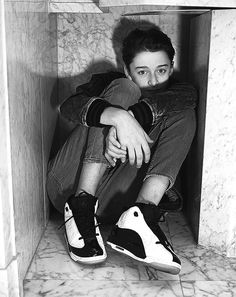 Noah Schnapp photographed by Ana Nance for Icon El Pais