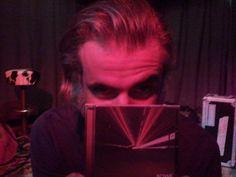 Ruben 'Triggerfinger' Block showt album Bowe