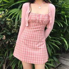 Girl Outfits, Casual Outfits, Cute Outfits, Teen Fashion, Korean Fashion, Long Skirt Outfits, Elegant Dresses, Aesthetic Clothes, Short Skirts