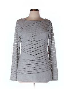 Check it out—Vince Camuto Long Sleeve T-Shirt for $27.99 at thredUP!