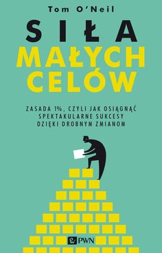 Siła małych celów (ebook) – Tom O'Neil Good Books, Books To Read, My Books, Stephen Hawking, Amazing Quotes, Self Development, Book Recommendations, Time Management, Love Book