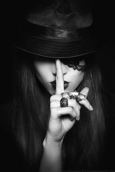 shhhh....
