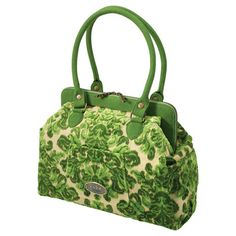 beautiful. wondering if anyone would realize it's a diaper bag...hmmm. LOVE it