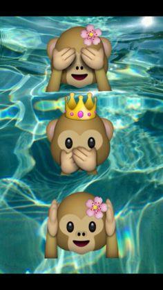 . Emoji Wallpaper, Cute Girl Wallpaper, Cute Wallpaper For Phone, Pink Wallpaper Iphone, Cellphone Wallpaper, Emoji Love, Cute Emoji, Phone Emoji, Tumblr Pattern