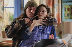 Ângelo ameaça Ana Rita com uma faca! @paixaosic  #paixaosic #paixao #novelas #tv #sic #sic25anos