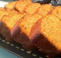Secretos de Pastelero: Bizcocho de Zanahoria Delicious Deserts, Yummy Food, A Food, Food And Drink, Cake & Co, Cake Art, Plum Cake, Almond Cakes, Dessert Recipes
