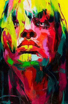 Foto: • ARTIST . FRANÇOISE NIELLY •  ◦ Untitled ◦#streetart
