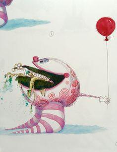 "Taken from the book ""The Art of Tim Burton"" Tim Burton Sketches, Tim Burton Drawings, Tim Burton Films, Tim Burton Artwork, Dark And Twisted, Baby Art, Beetlejuice, Doodle Drawings, Nightmare Before Christmas"