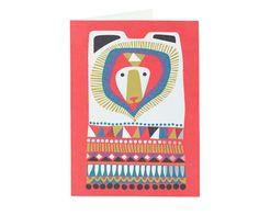 Marimekko greeting card