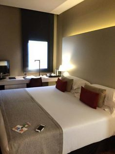 5 Star Grand in Barcelona, Spain