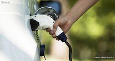 Nuevo impulso al coche eléctrico en España