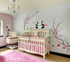 A Nursery for Your Little Princess
