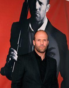 "Jason Statham Photos - Premiere Of FilmDistrict's ""Parker"" At Planet Hollywood - Zimbio"