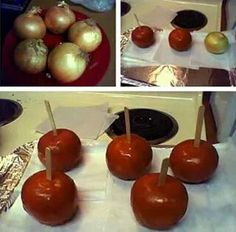 I would never do this to kids however it would be a great prank for adults