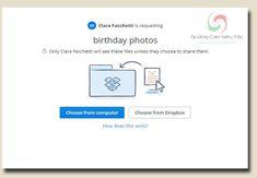Tại sao bạn cần tìm hiểu hướng dẫn sử dụng Dropbox trong bài viết này? Đây là cách di chuyển tập tin từ bất kì thiết bị nào miễn là bạn biết cách cài đặt Dropbox Birthday Photos, Marketing, How To Plan, Anniversary Pictures