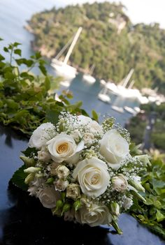 Belmond Hotel Splendido is a picture-perfect venue for weddings and honeymoons in Italy.
