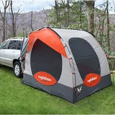 Rightline Gear SUV Tent 110906 C&Right SUV Tent without ScreenRoom : napier suv tent 84000 - memphite.com