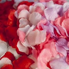 16 best silk rose flower petals images on pinterest flower petals silk rose petals in different colors easily and simply add color and texture to your space mightylinksfo