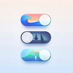 Really nice looking buttons. What do you guys think? Like and share! - - - #ux #webdesign #ui #websitedesign