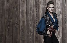 Chanel 2014 crowns Kristen Stewart as the brands new face