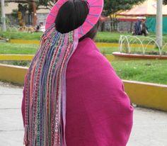 CHUMBES, ARTESANIAS DE COLOMBIA, CHUMBES INGA