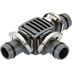 "Gardena 8329-20 Micro-Drip-System T-Stück, 13 mm (1/2""), Inhalt: 2 Stück"