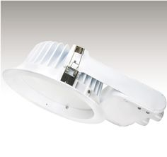 Specified at Everyman Cinema Leeds: The AMBi-LED downlight from Photec Lighting