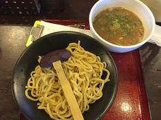 つけ麺@大阪