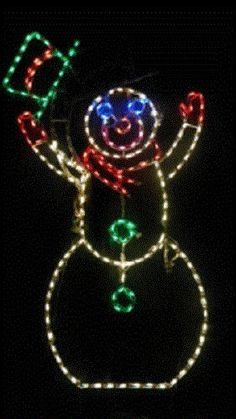 Animated Saluting Christmas Toy Soldier Led Lighted