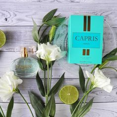 Kadının gücünü betimleyen saf ve etkileyici bir koku Farmasi Capris Parfüm! @farmasiofficial @farmasicosmetics #farmasi #drctuna #parfum #koku #cosmetics #personalcare #edpforwomen #makyaj #guzellik #makyajblogu