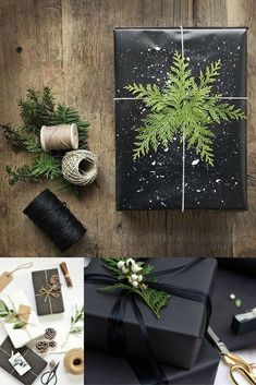 dark gift diy pack