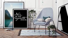 Wanddecoraties Premium Posters Ingelijst Shop - wall-art.nl