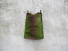 African print Toddler Dress
