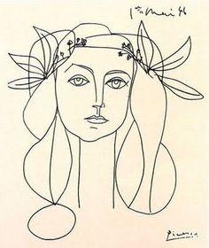 Françoise Gilot es una pintora y escritora francesa. También es conocida por su relación con Pablo Picasso, de quien fue amante y musa artística entre los años 1944 y 1953, además de madre de sus hijos Claude y Paloma Picasso.  Gilot fue en la vida de Pablo Picasso mucho más que una amante: fue madre de sus hijos, organizadora, musa, compañera de conversación, acompañante y artista, además de una crítica muy exigente de su obra.