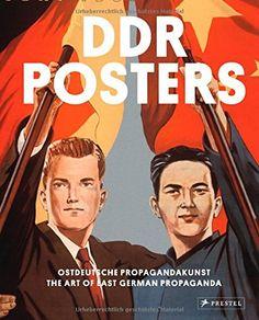 DDR propagandaposter