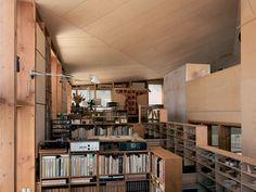 Kazunari Sakamoto - Architect's own house,Kanagawa...