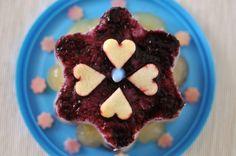 Nejzdravější dort k prvním narozeninám