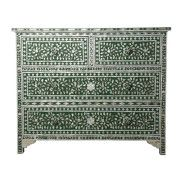 Green-Mother-of-Pearl-Chest-of-Drawers-1